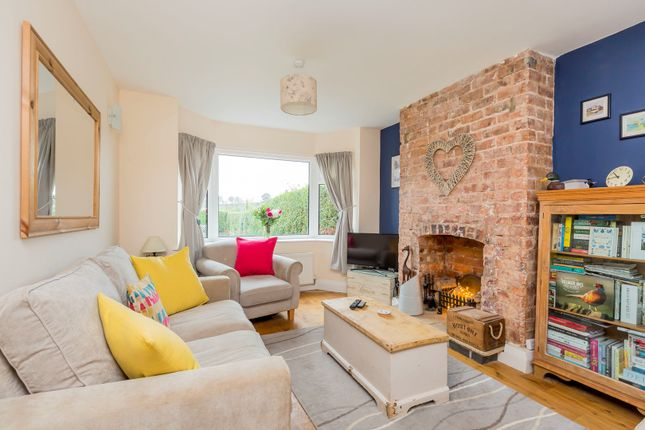 Thumbnail Semi-detached house for sale in Hillcrest Avenue, Stoke-On-Trent