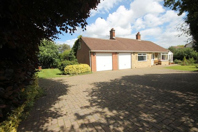 Thumbnail Bungalow for sale in Drovers Lane, Redmarshall, Stockton-On-Tees