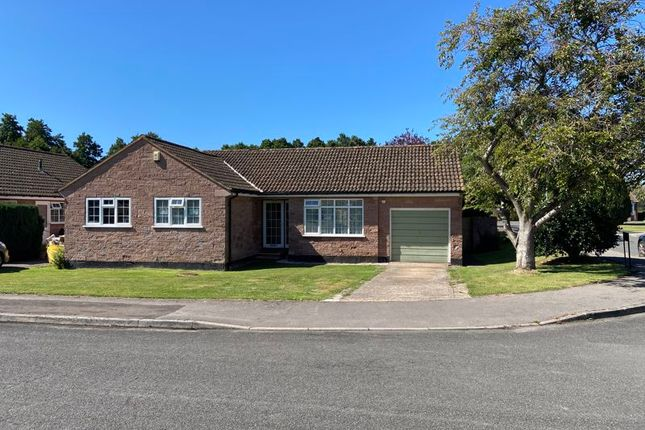 Thumbnail Bungalow to rent in Woodbridge Mead, Bishops Lydeard, Taunton, Somerset