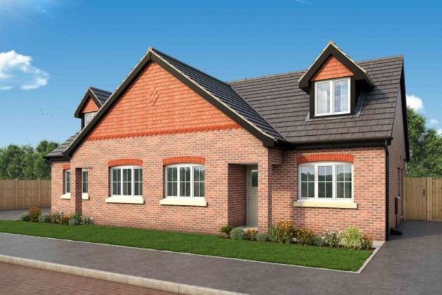 New Homes Preston Lancashire