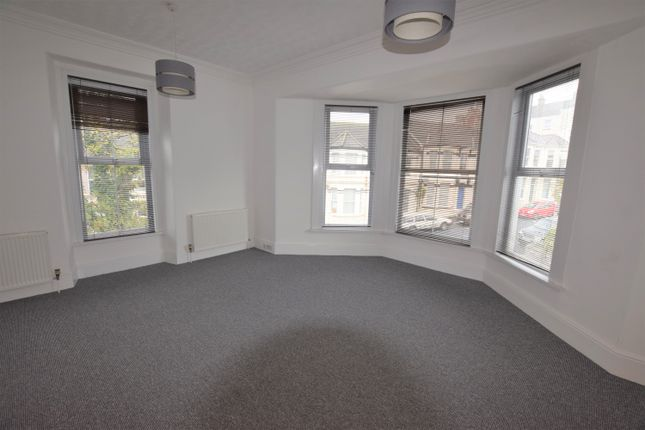 Thumbnail End terrace house for sale in Pentillie Road, Mutley, Plymouth