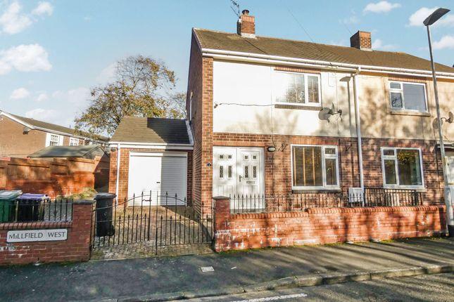 Homes to Let in Bedlington - Rent Property in Bedlington - Primelocation