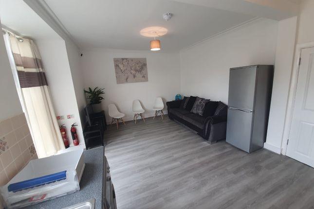 3 bed semi-detached house for sale in Headcorn Road, Thornton Heath London CR7