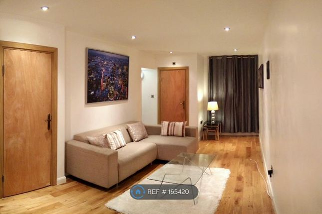 Thumbnail Terraced house to rent in Parfett Street, London
