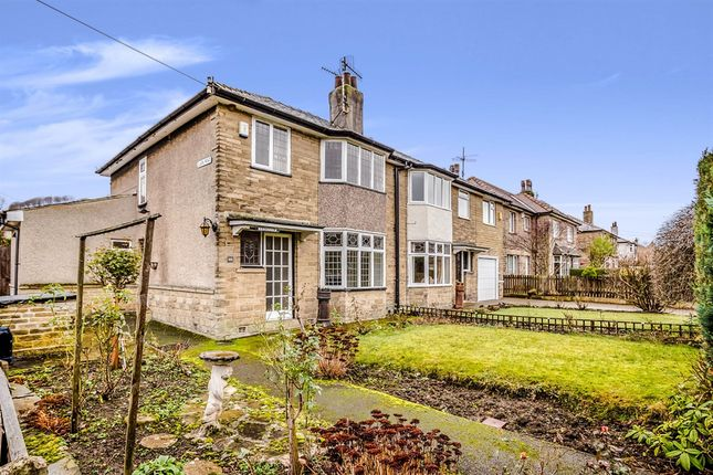 3 bed semi-detached house for sale in Caldene Avenue, Mytholmroyd, Hebden Bridge