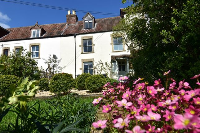 Thumbnail Terraced house for sale in Innox Hill, Frome, Somerset