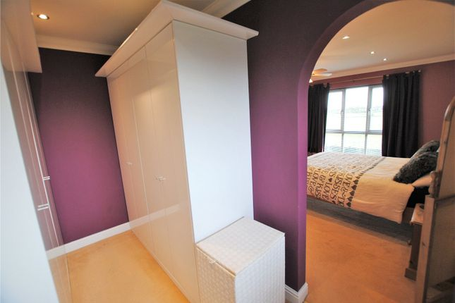 Dressing Room of Wellfield Road, Marshfield, Cardiff CF3