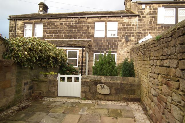 Thumbnail Terraced house to rent in Lombard Street, Rawdon, Leeds
