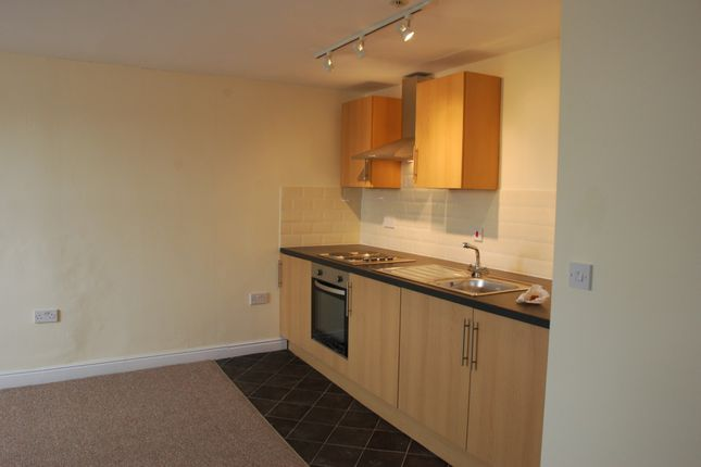 Thumbnail Flat to rent in Queen Street, Ulverston