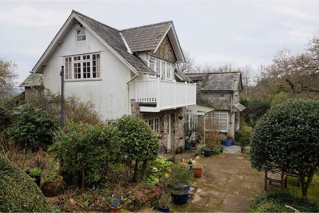 4 bed semi-detached house for sale in Staverton, Totnes