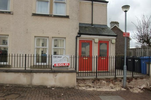 Thumbnail Flat to rent in Greyfriars Court, Lanark