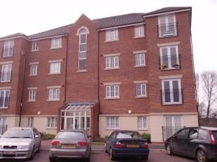 Thumbnail Flat to rent in 15 Primrose Place, Bessacarr, Doncaster, Yorkshire
