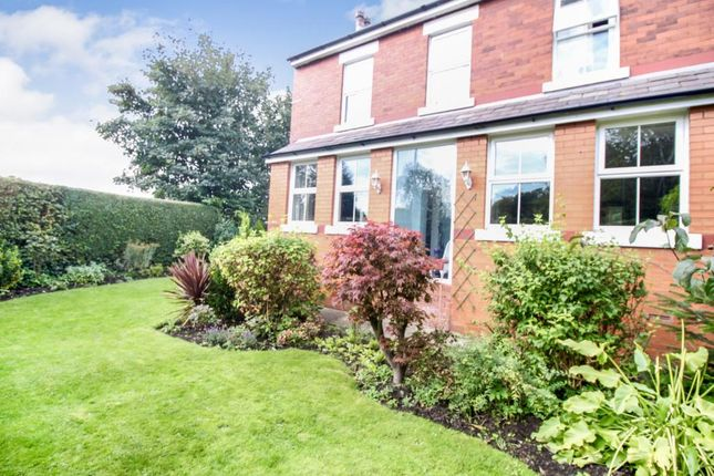 Thumbnail Detached house for sale in Guinea Hall Lane, Banks, Southport