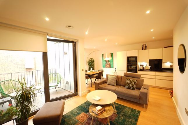 1 bed flat for sale in Cambridge Road, London NW6