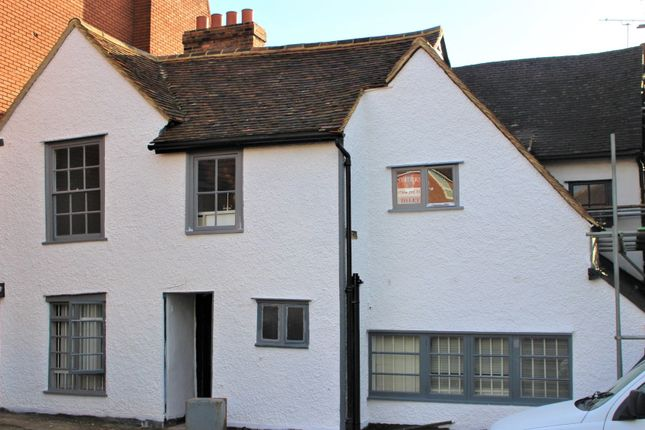 Thumbnail Flat to rent in The Chequers, High Street, Ingatestone