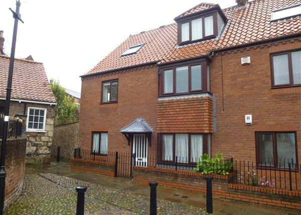 Thumbnail Flat for sale in Spen Lane, York