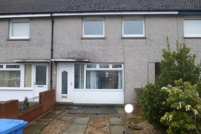 Thumbnail Terraced house to rent in Lanrigg View, Larkhall