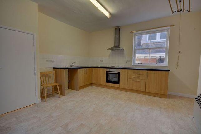 Thumbnail Flat to rent in Lockeys Yard, Grape Lane, Whitby