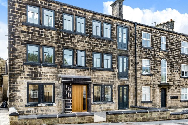 Thumbnail Flat for sale in The Tin Works, 86A High Street, Yeadon
