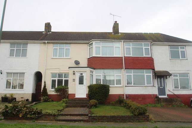 Thumbnail Property to rent in Fircroft Avenue, Lancing