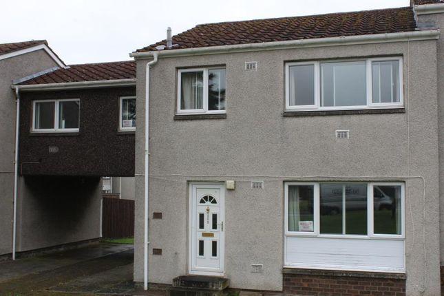 Thumbnail Property to rent in Hampden Close, Leuchars, Fife