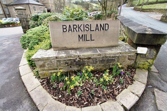Barkisland Mill of Beestonley Lane, Barkisland, Halifax HX4