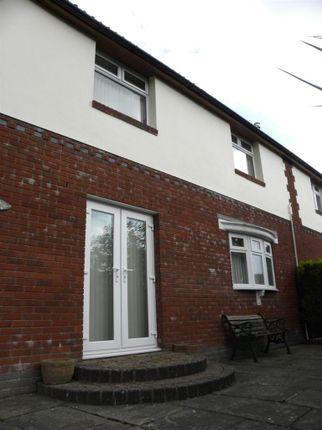 Thumbnail Property to rent in Laburnum Terrace, Abercarn, Newport