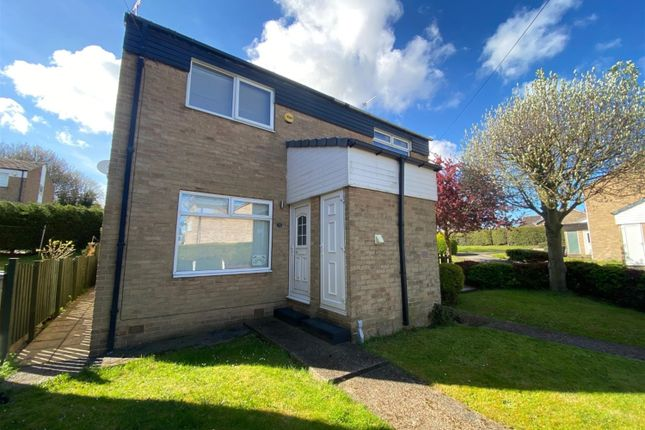 2 bed semi-detached house for sale in Pine Croft, Chapeltown, Sheffield S35