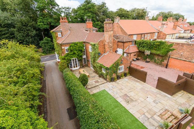 Thumbnail Property for sale in No.1 Yorkshire, 1 South Parade, Bawtry, Doncaster, South Yorkshire