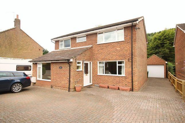 Thumbnail Detached house for sale in Rant Meadow, Hemel Hempstead
