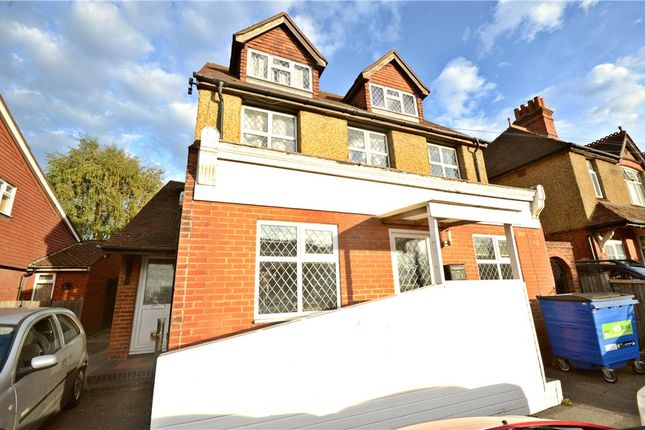 Thumbnail Detached house for sale in Basingstoke Road, Reading, Berkshire