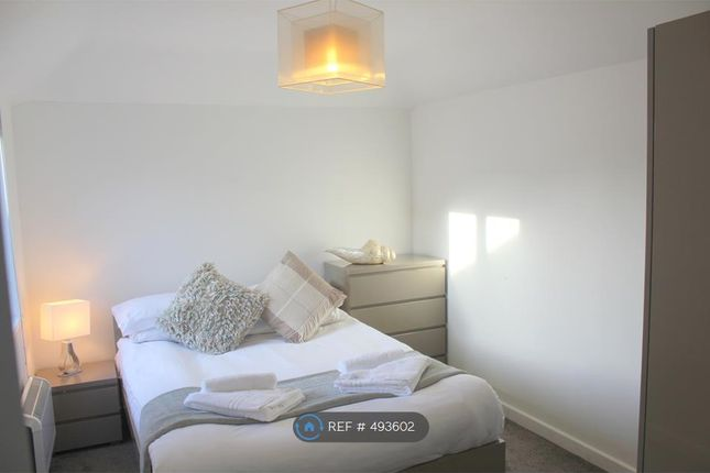 Thumbnail Flat to rent in Suite Number, Cambridge