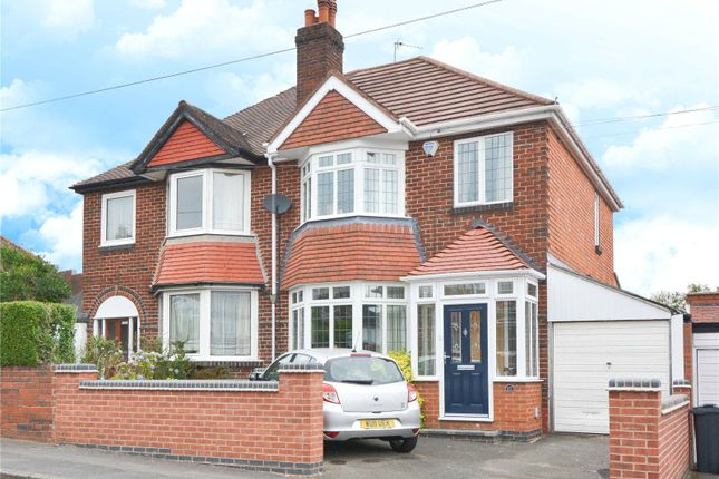 Thumbnail Semi-detached house for sale in Thuree Road, Bearwood