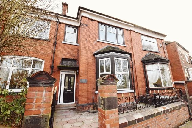 Thumbnail Property to rent in Room 1, 184 Manor Street, Fenton, Stoke-On-Trent