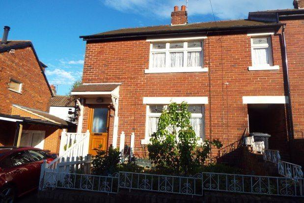 Thumbnail Property to rent in Park Crest, Knaresborough