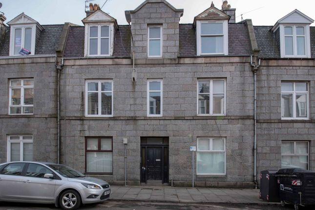 Thumbnail Flat for sale in Wallfield Place, Aberdeen
