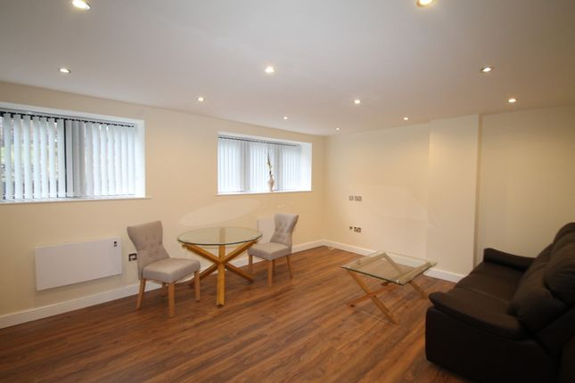 Thumbnail Flat to rent in Richardshaw Lane, Pudsey
