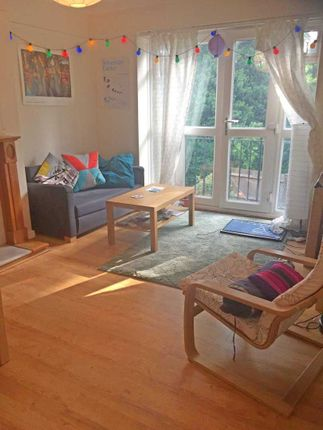 Thumbnail Flat to rent in Charters Close, London