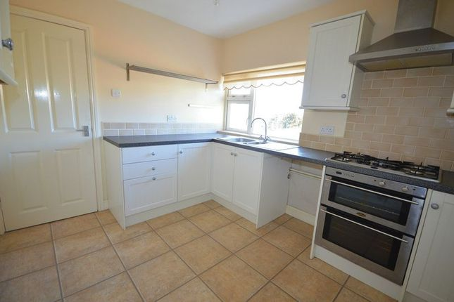 Thumbnail Flat to rent in Glosters Parade, New Inn, Pontypool