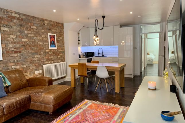 Thumbnail Flat to rent in Flat 4, 24 Oldham Street, Manchester, Greater Manchester