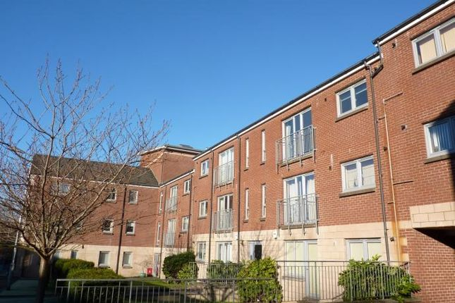Thumbnail Flat to rent in Dalsholm Place, Glasgow