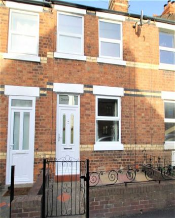 Thumbnail Terraced house for sale in Tankerville Street, Cherry Orchard, Shrewsbury