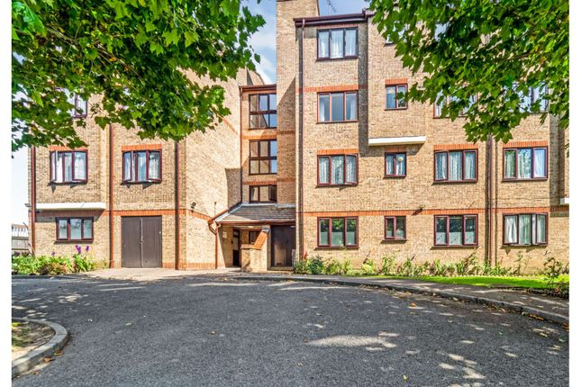 Thumbnail Property for sale in Jem Paterson Court, Harrow