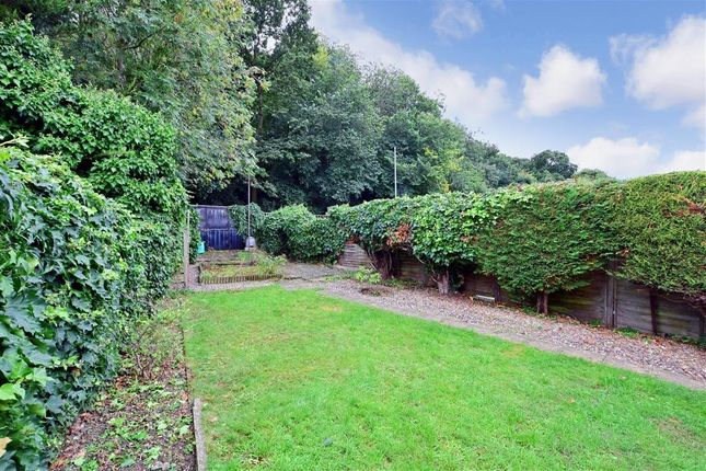 Thumbnail Semi-detached house for sale in Kingswood Avenue, Belvedere, Kent