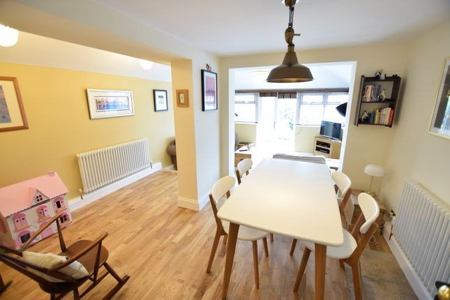 Dining Area of Eastbourne Road, Pevensey Bay BN24