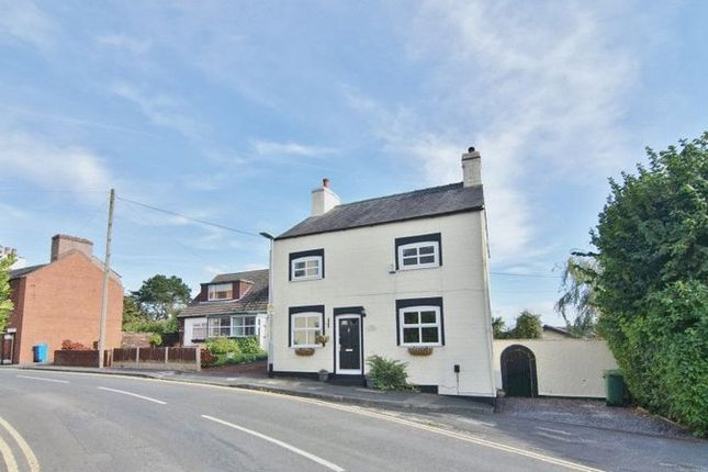 Thumbnail Property for sale in Preston Old Road, Freckleton, Preston