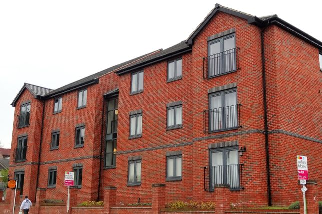 Thumbnail Flat to rent in Kilner Court, Denaby Main, Doncaster