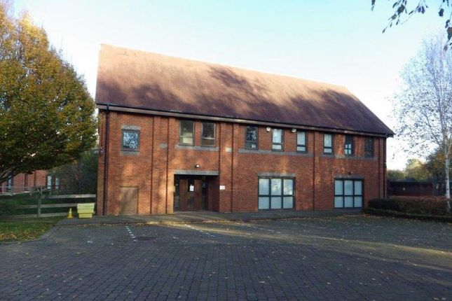 Thumbnail Office for sale in Coldridge House, Newbury