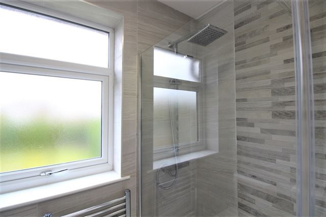 Shower Room of Whitehill Road, Brinsworth, Rotherham S60
