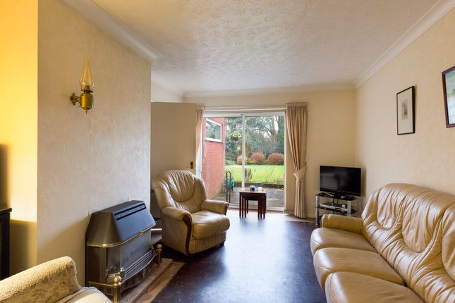 Lounge of East Bank Ride, Forsbrook, Stoke On Trent ST11